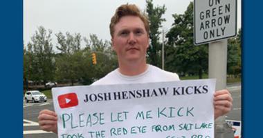 Joshua Henshaw