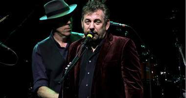 James Dolan, JD and The Straight Shot performs at Hard Rock Live.