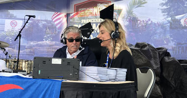 NFL Network and WFAN's Kim Jones joins Mike Francesa on Friday August 23, 2019
