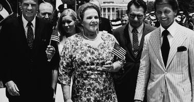Kate Smith In 1970