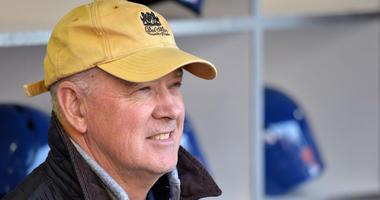 Mets general manager Sandy Alderson