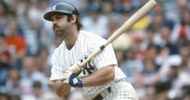Thurman Munson