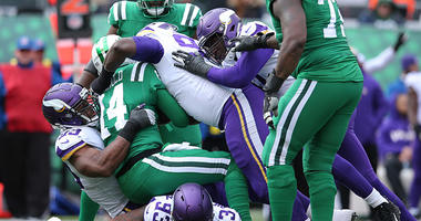 Jets-Vikings 10/21/18