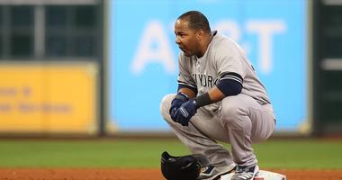 PHOTOS: Astros vs. Yankees ALCS Game 2