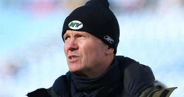 Jets chairman and CEO Christopher Johnson