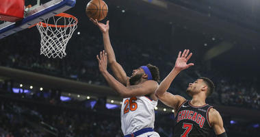 Knicks | WFAN Sports Radio 66AM 101 9FM