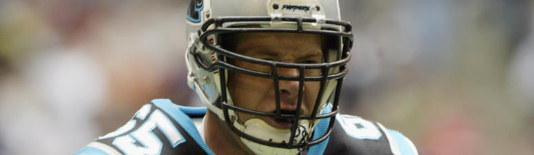 Kevin Donnalley: I Feel Confident In The Panthers Running Game This Sunday