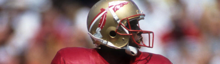 Charlie Ward: Winning Coach Bowden His 1st Title Was Great