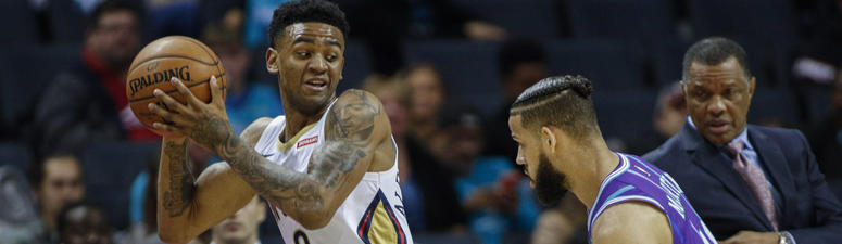 Pelicans overcome 26 turnovers to beat Hornets