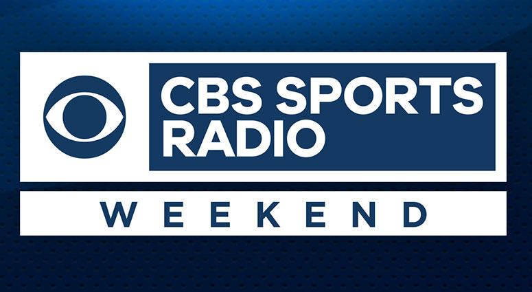 CBS Sports Radio Weekends: The Saturday Night Huge Show