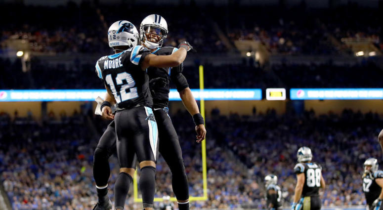 Brian Baldinger: I Think D.J. Moore Has A Chance To Explode This Year....