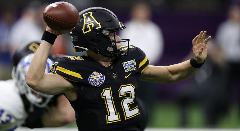 James Bates: I Expect A Tight Finish Between UNC & App State