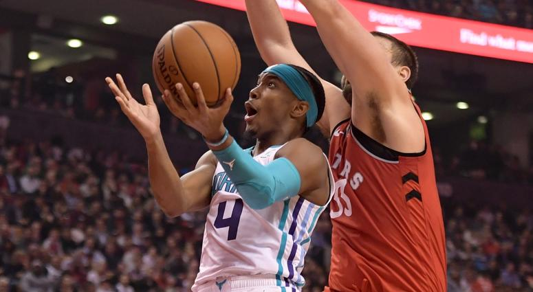 Eric Collins Talks Hornets Recent Games, Young Players Development