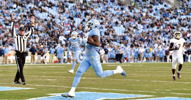 Antwan Staley: I Think 6 Wins Is Possible For UNC In Mack Brown's First Year