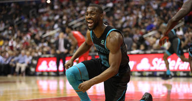 Rich Cho Addresses The End Of The Kemba Walker Era