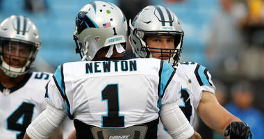 Darin Gantt: If The Panthers Have Cam & Luke, They'll Always Be A Contender