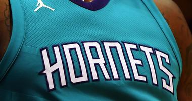 Hornets Unveil New Classic Uniform