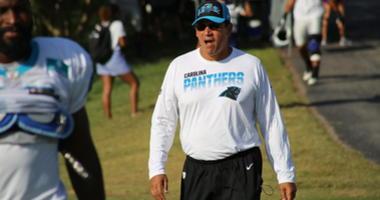 AUDIO: Rivera Aug 19 Practice Update