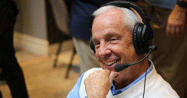Roy Williams Discusses How Cole Anthony Will Fit into the Carolina Back Court