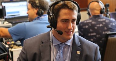 Charlie Heck: There Is A Lot To Look Forward To This Year For Tar Heel Fans...