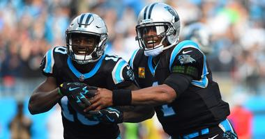 Frank Schwab: The Panthers Are A Team With Good Upside....