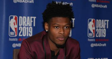 Paul Biancardi: Other Than Zion Williamson - Cam Reddish Is The Most Talented Player In This Draft