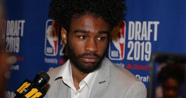 Krysten Peek: Suns Are The Best Fit For Coby White...