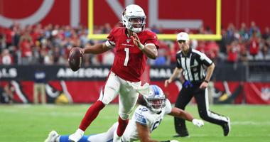 John Gambadoro Previews Panthers Vs. Cardinals