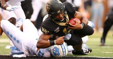 Josh Parcell: Wake Forest Might Be The 2nd Best Team In The ACC