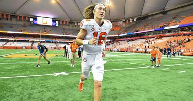Kelsey Riggs: Trevor Lawrence Isn't Out Of The Heisman Race Just Yet...
