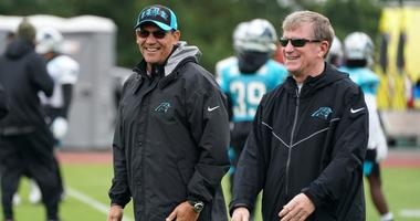 Mike Lombardi Gives His Thoughts on the Future of the Panthers Organization