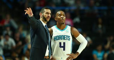 Hornets HC James Borrego Says This Year Is About Finding An Identity