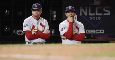 Manager Mike Shildt Explains Why The Cardinals Fell Short Of World Series