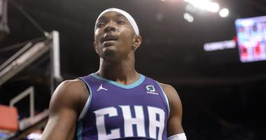 Jay Hernandez Breaks Down the Growth of the Young Hornets