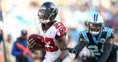 Steve Smith Recaps the Panthers Blowout Loss Against Atlanta