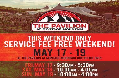 Pavilion at Montage Mountain