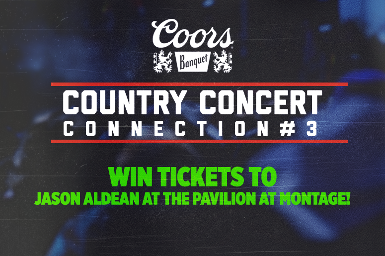 Country Concert Connection #3