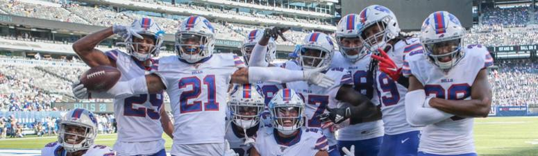 Poyer: We have 'a brotherhood' on this football team