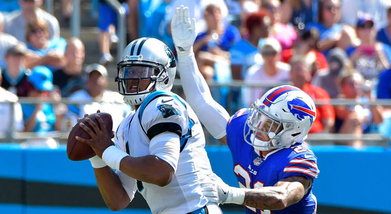 cd56f65d Bills, Panthers to hold joint practices in August | WGR 550 SportsRadio