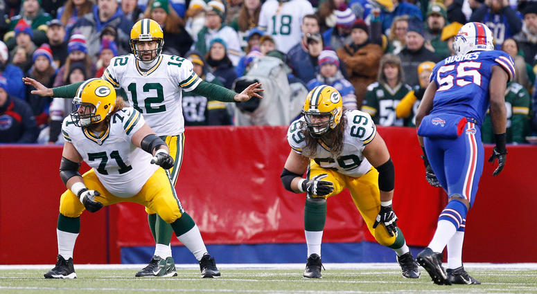 Bills at Packers: Sal's keys, notes and stats | WGR 550 SportsRadio