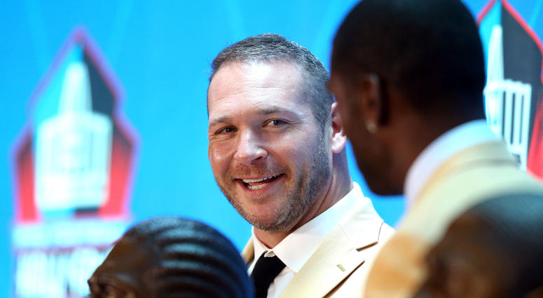 Urlacher: Athletically, there is nothing Edmunds cannot do