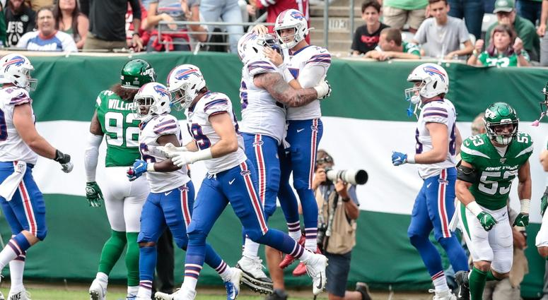 Bills | WGR 550 SportsRadio