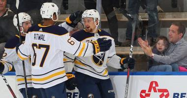 Who to watch: Sabres Prospects Challenge