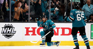 Pavelski is a perfect fit for the Sabres