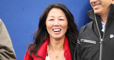 Kim Pegula named co-chairman of the NHL's Diversity and Inclusion Senior Leadership Council