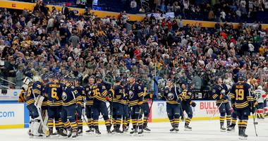 The Sabres beat Florida on the heels of their hardest working line