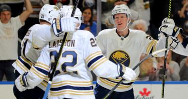 Sabres look to go 3-0 in Columbus