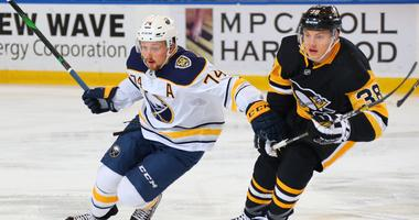 The Sabres fall short to Pittsburgh at the Prospects Challenge
