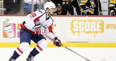 Beninati: There's a lot to like about Marcus Johansson