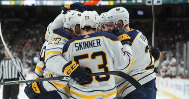 The Sabres release the dates for when tickets go on sale